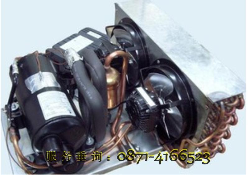 泰康列卧式小型压缩机